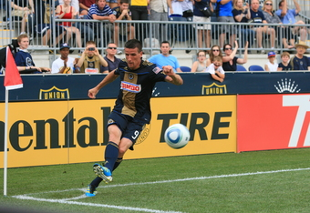 Le Toux delivers