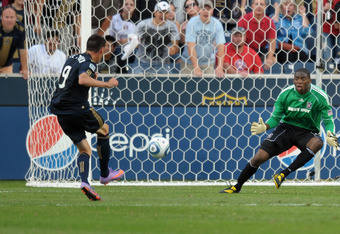 Le Toux: the moment of truth