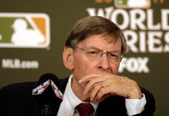 MLB Commissioner Bud Selig has long been opposed to expanding Instant Replay