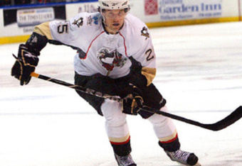 Eric Tangradi continues to be a strong contributor for the Penguins.