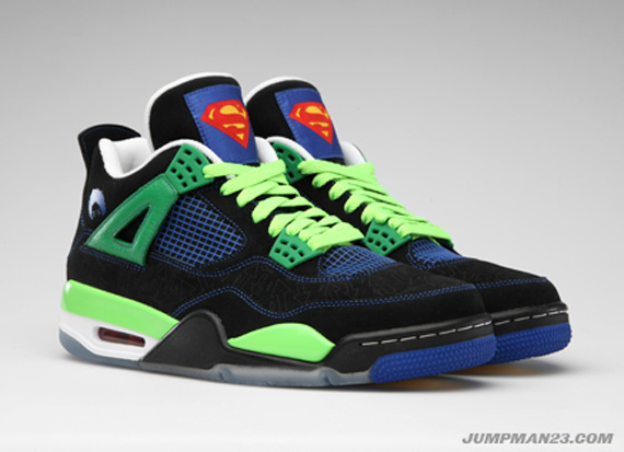 Articles 926248 Breaking Down Air Jordan Retro 4 Doernbecher And Air Jordan Spizike Shoes Air Jordan 4 New