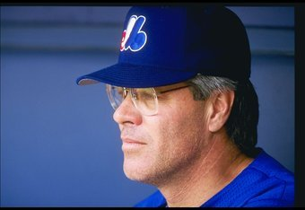 Mackanin spent time with the Expos as a player and minor league manager.