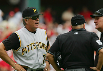 Mackanin gave it his all in Pittsburgh and Cincinnati.
