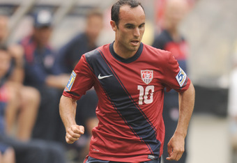 Donovan played a crucial role off the bench against Jamaica and Panama