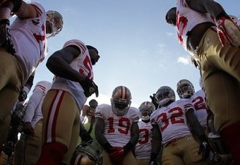 Photos by Terrell Lloyd of 49ers.com