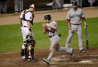 The Red Sox made a good call when they picked up Scutaro's option.