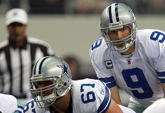 The New Mature Tony Romo!