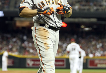Will the Giants be able to bring Beltran back?