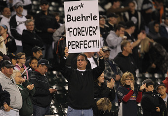 A good indicator that Mark Buehrle's a solid free agent option.