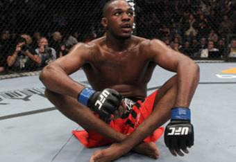 "Google Images - ""Jon Jones becomes the youngest UFC champion in history"""