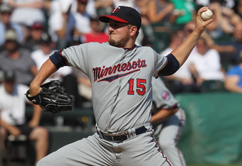 With the departure of Joe Nathan, Glen Perkins should be the leading candidate for the Twins closer job.