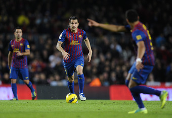 Barcelona have dominated this season, but in a weaker league, are their numbers padded?