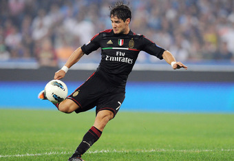 Pato's return is incredibly good news for Milan.