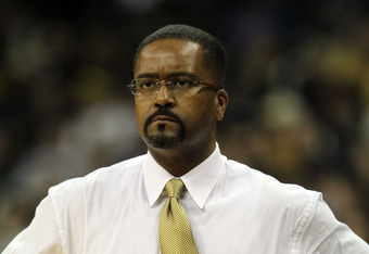 For Missouri to compete for a Big 12 title, new coach Frank Haith must get the Tigers to play better away from home