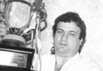 The second champion Shota Chochishvili (democrats.ge)