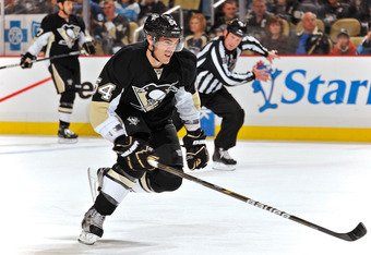 Defenseman Alexandre Picard returned to Wilkes-Barre after playing six games with the Pittsburgh Penguins.