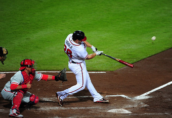 Look for Dan Uggla to have a bounce back season.