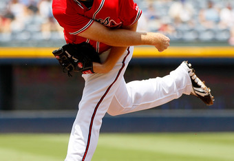The Braves need Hanson to stay healthy.