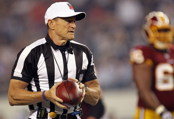 Ed Hochuli was the MVP for the Broncos in 2008