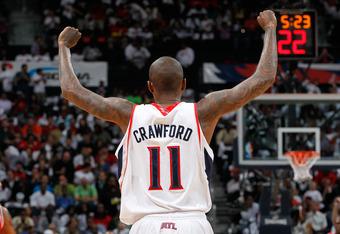 Will Crawford be a Bull again?