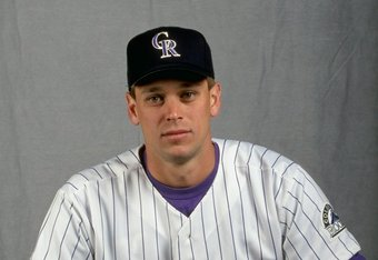 As a former Colorado Rockies player himself, Angels General Manager Jerry Dipoto might have some special insight in regards to the Mile High City.