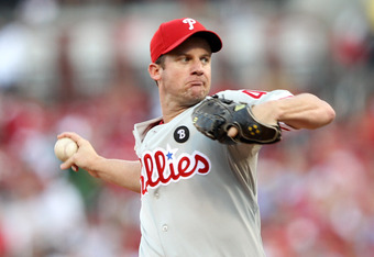 Jonathan Papelbon left Boston for Philadelphia, could Roy Oswalt make the move to Boston?