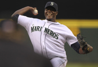 Pineda showed top of the rotation stuff during his 2011 rookie campaign.