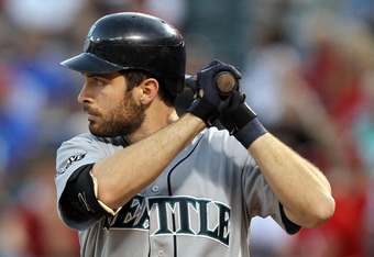 Ackley might just be the next great second baseman in the American League.