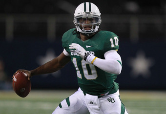 Heisman 2011: Why Baylor's Robert Griffin Should Win ...