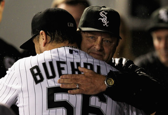 Foreshadowing? Could the St. Louis native Buehrle, be soon bound for South FLA?