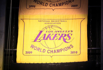 Because we all know the Lakers will always need more of these.