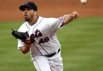 Oliver Perez is just one on a long list of questionable contracts the Mets have handed out over the past few years.