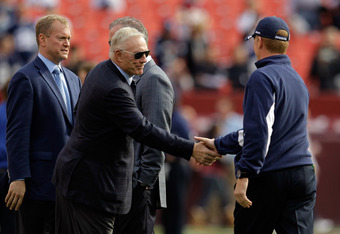 Owner/GM/Coach and Coach