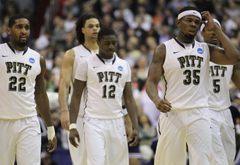 Pittsburgh heading to the ACC hurts the Big East more in basketball, but the league has not sought a noteworthy replacement