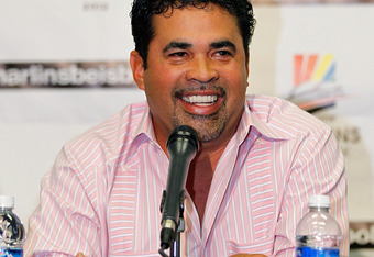 With Reyes and Bell already inked to deals, Guillen's got plenty to smile about...add in Pujols and he may never frown again.