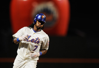 No way Jose! Reyes left the big-market Mets for the enigma Marlins.