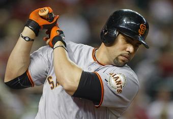 Will Beltran return to San Francisco?