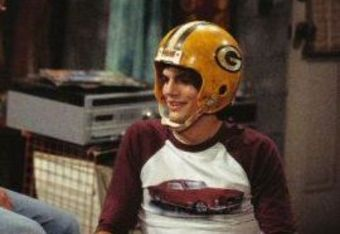 Michael Kelso is frightened of robots.  Aston Kutcher, who played Kelso, attended the University of Iowa.  Iowa travels well.  The BCS loves teams that travel well.  Coincidence?
