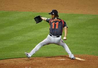 Darvish has been a real horse in Japan, pitching a lot of innings.