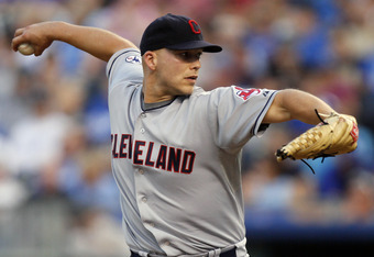 The Cleveland front office should strive to keep Masterson in an Indians uniform for years to come.