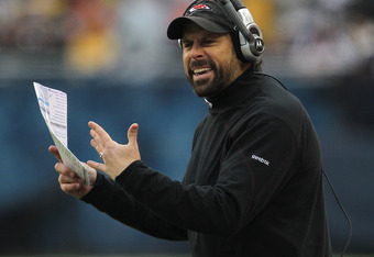 Todd Haley Axed by Chiefs