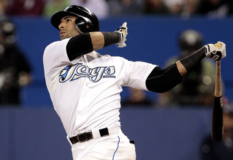 Will the Blue Jays find someone to protect Bautista in the lineup?