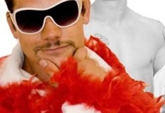 XWA superstar Dazzling Dick Durning