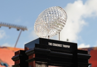 Who will be the next non-SEC team to add the crystal ball to their trophy case?