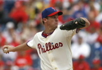 If healthy, Roy Oswalt is still one of the game's greats