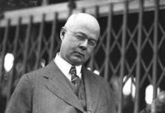 Frank J. Navin