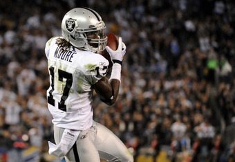Denarius Moore ready to make the Big Plays