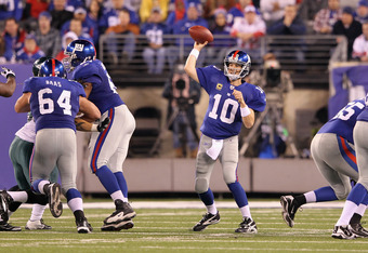 Are the Giants really about to choke away their playoff chances AGAIN?