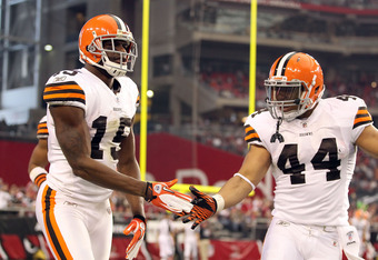 A Browns win over the Ravens Saturday would help the Steelers.