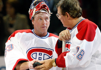 Patrick Roy the next new coach in Montreal?